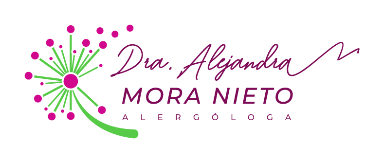 Alergologa Alejandra Mora